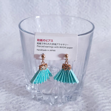 Handmade-Origami-Earrings-Sensu