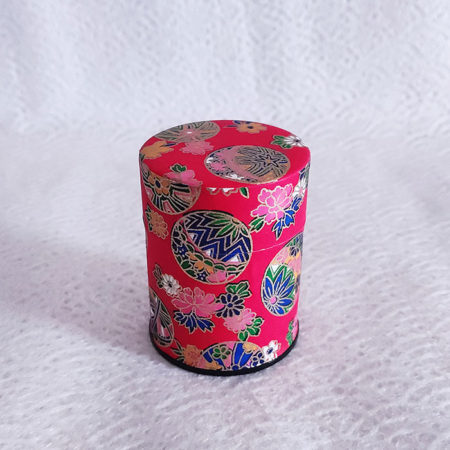 Japanese-Tea-tin-(small)-Kemari