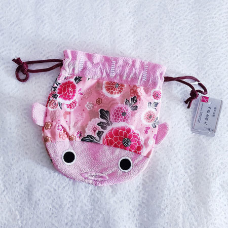Kingyo-Bag-Large-Pink