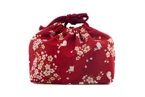 Sakura-Bunny-cotton-Bag-Red-33