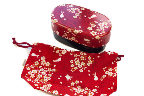 Sakura-Bunny-cotton-Bag-Red-55