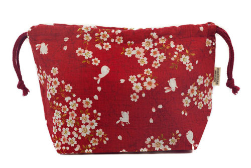 Sakura-Bunny-cotton-Bag-Red-6a