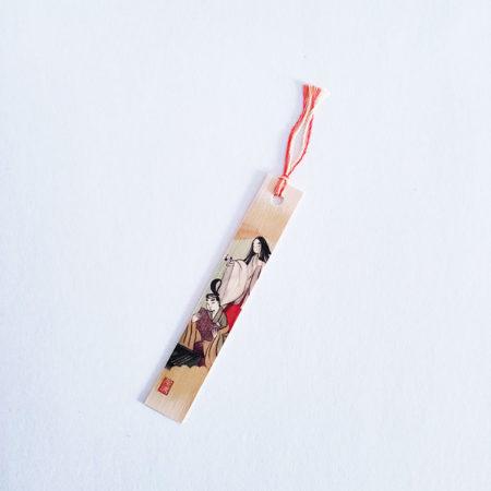 Banboo-bookmark-Hyakunin-Isshu