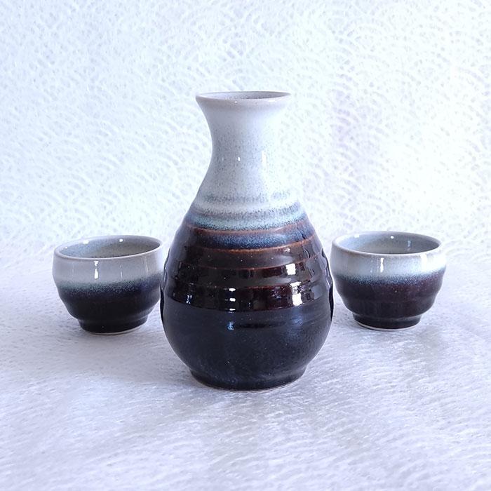 Japanese-sake-set-Tenmoku-200ml