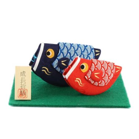 Koinobori Carp Streamer Ornament 2