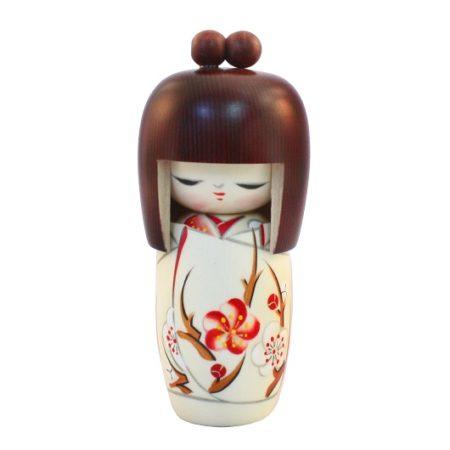 Kokeshi doll Haru no Yume 2