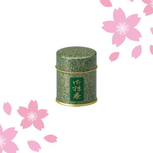 Sakura-matcha-powder