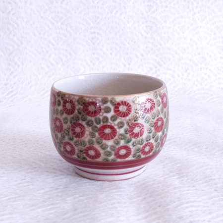 Kutani-ware-Vintage-Yunomi-tea-cup