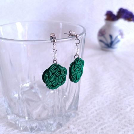 Mizuhiki-earrings-midori-3