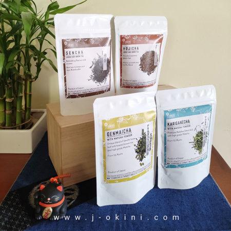 Four-Japanese-loose-teas-bundle
