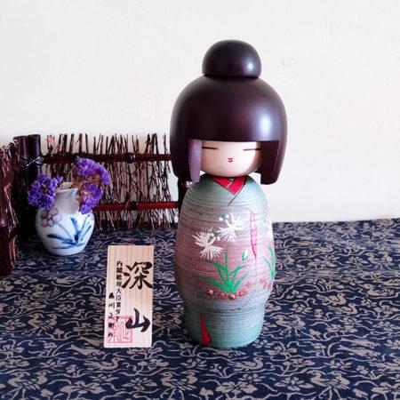 Japanese-kokeshi-doll-Miyama-1