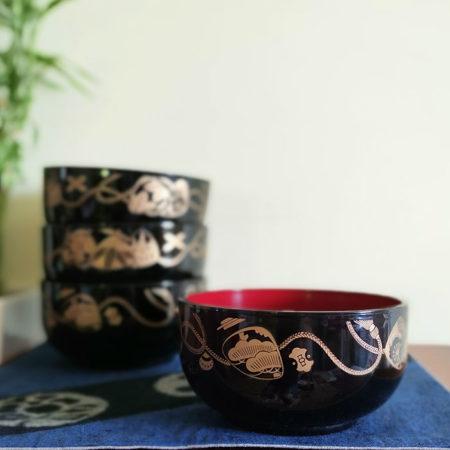 Motenashi-bowl