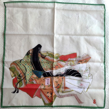 Murasaki-Shikibu-handkerchief