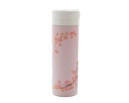 Sakura Stainless Steel bottle