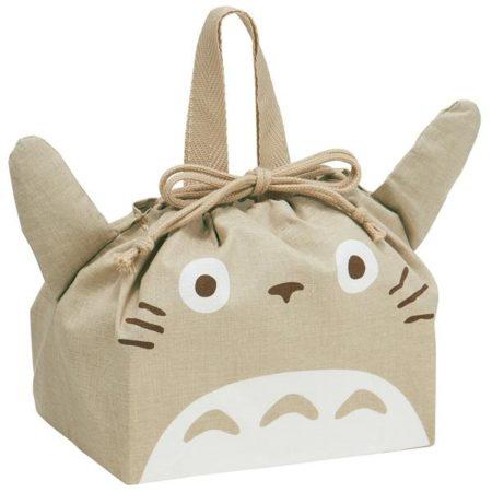 Totoro Bento Cotton Bag