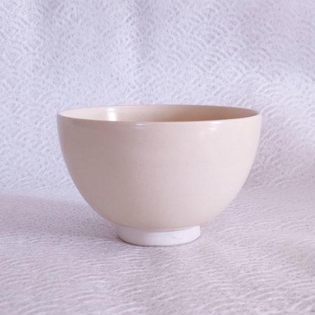 Vintage-Handmade-Matcha-bowl-Mangetsu
