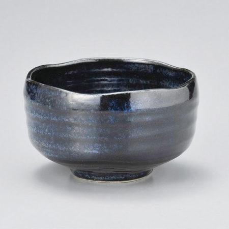 Japanese-Authentic-Matcha-Bowl-Black