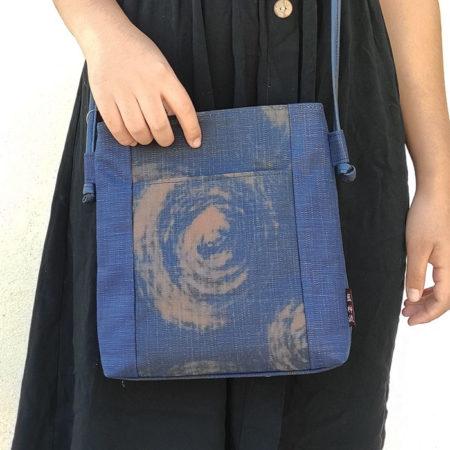 Kakishibu-Cross-body-bag-Hand-painted-Uzumaki-11