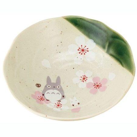 My Neighbor Totoro Japanese Sakura bowl 1
