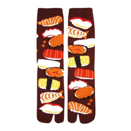 Tabi-socks-Sushi