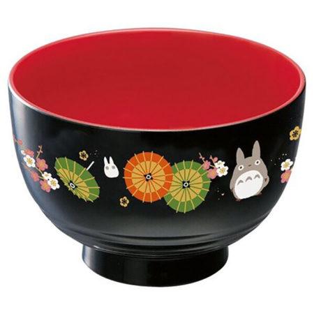 Totoro-Miso-soup-bowl